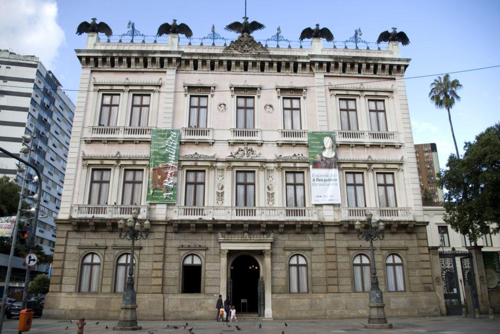 Palácio do Catete