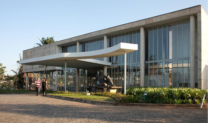 Museu da Pampulha
