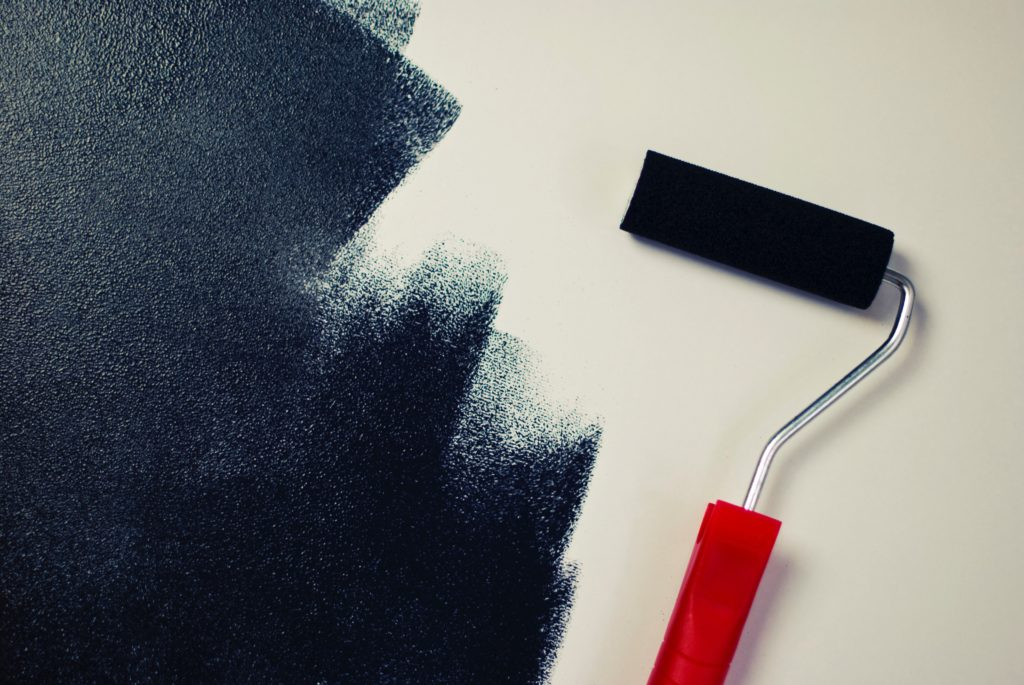tintas biodegradáveis - sustentabilidade