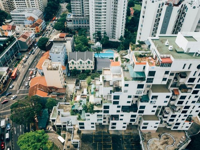 A importância da arquitetura no dia a dia das pessoas