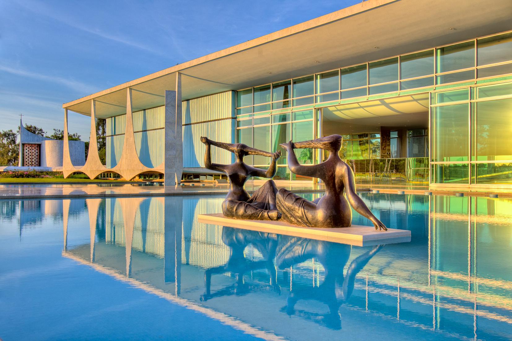 4 cidades brasileiras que são o destino ideal para quem ama arquitetura e engenharia