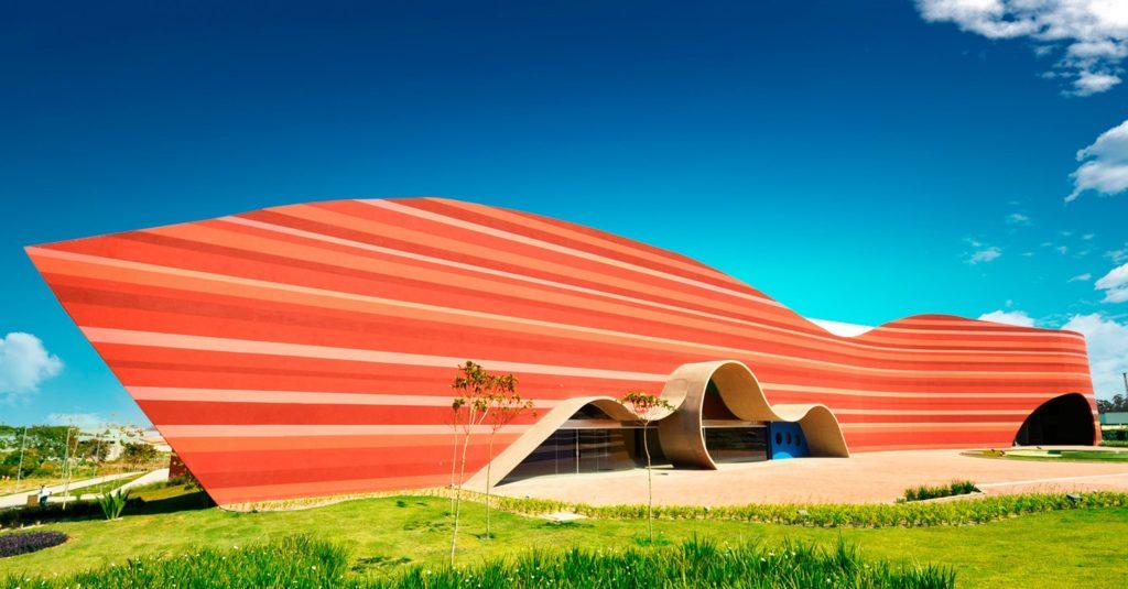 Arquitetura e engenharia: 3 projetos brasileiros que desafiam o comum